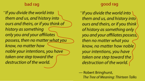 Quote by Robert Bringhurst